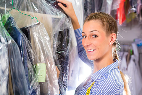 Clean Getaway Dry Cleaning Services